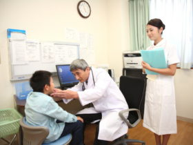 新宮町の医療施設