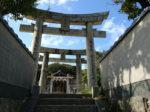 綿津見神社