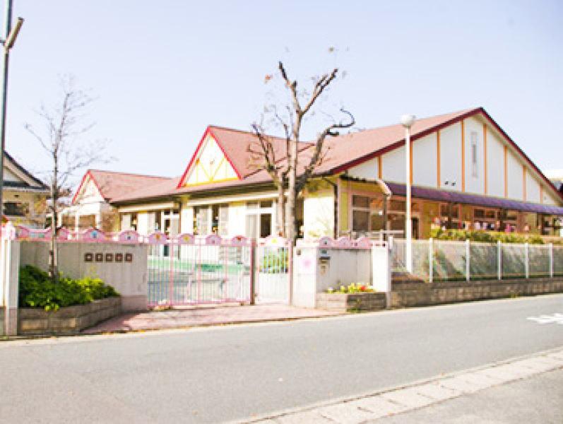 暁華保育園
