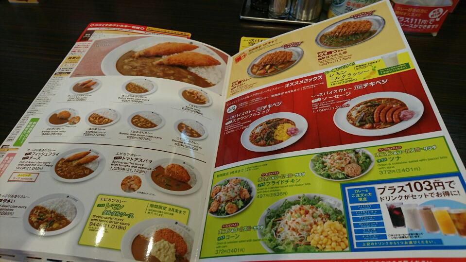 カレーハウスCoCo壱番屋 新宮3号バイパス店